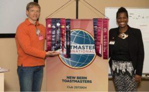 New Bern Toastmasters