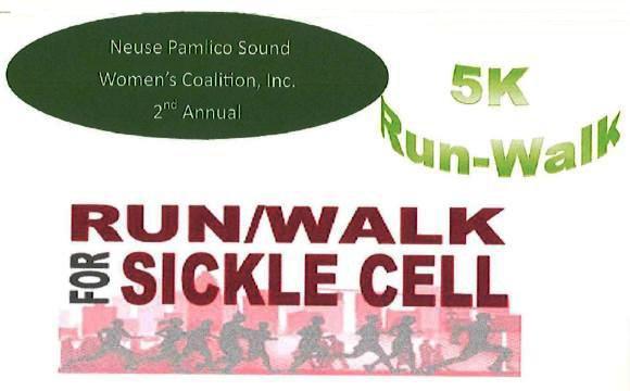 Sickle Cell Run Walk
