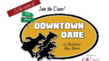Downtown Dare 2017