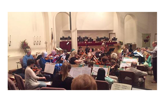 New Bern Civic Strings