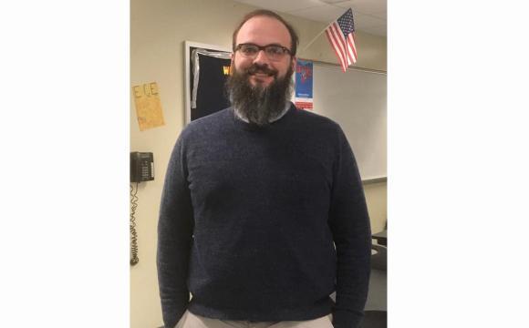 Teacher Spotlight on David Lee