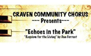 Echoes in the Park