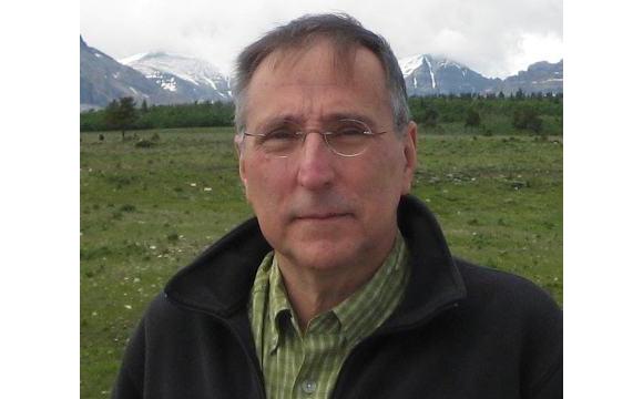 Author Historian Joe Mobley