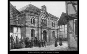Abterode Synagoge