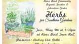 Herbs for Southern Gardens