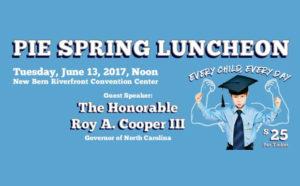 PIE Spring Luncheon 2017