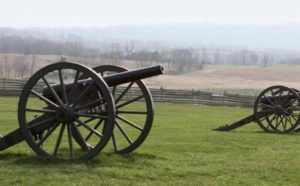 Story of Fort Dixie