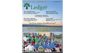New Bern's Ledger Magazine