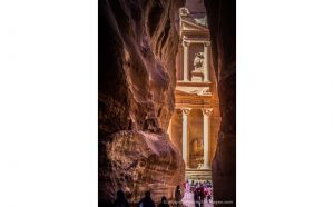 Travel to Jordan by Penny Zibula