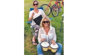 New Bern Drum Circle