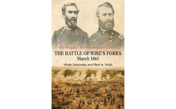 The Battle of Wise's Forks