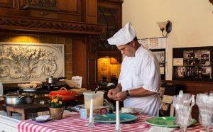Kitchens of New Bern Tour