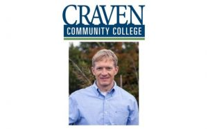 Garret Biss - Craven Community College