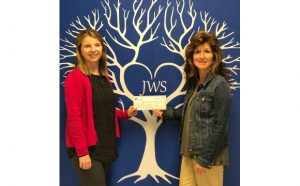 Bate Foundation Grant - James W Smith Elementary