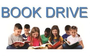 Book Drive for Craven County Children