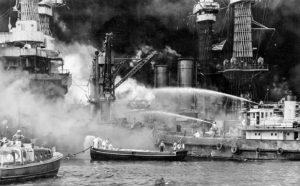 Pearl Harbor Remembrance Ceremony