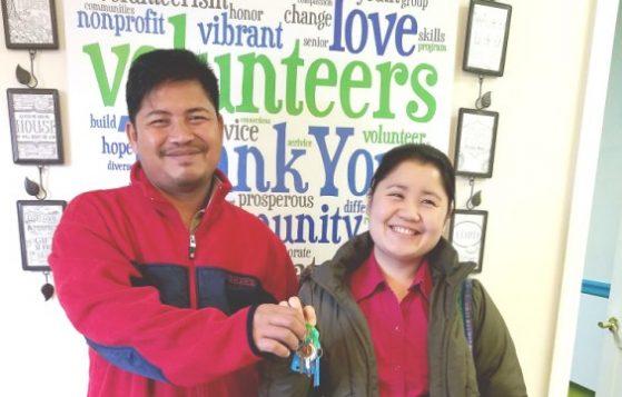 Somchai and Pee Koh Chetthakun