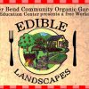 Edible Landscape Gardening