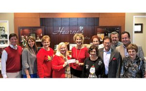 Hearne's Fine Jewelry and PIE
