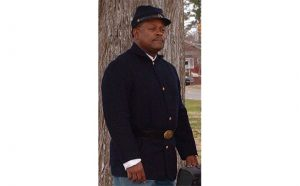 New Bern's 35th USCT