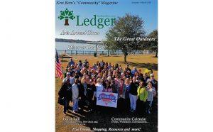 Ledger Magazine 1st Qtr 2018