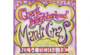 Historic Ghent Mardi Gras Parade and Festival