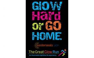 Great Glow Run 2018