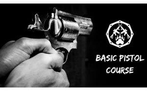 Basic Pisto Course