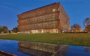 National Museum of African American History and Culture Trip