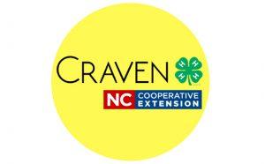 Craven County 4-H Summer Programs 2018