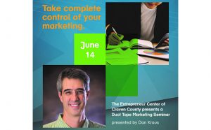 Duct Tape Marketing Event