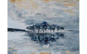 Mattamusket Dream by Susan Sirkin