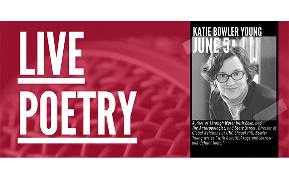 Nexus Poets - Katie Bowler Young