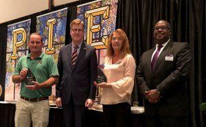 PIE Distinguished Alumni Awards