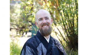 Zen Priest Ryushin Hart