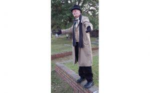 Bill Hand - Ghostwalk