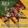 Bee by the River Quilt Show