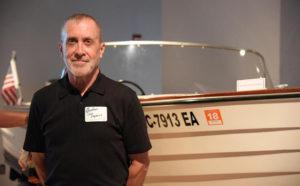 Barbour Boat Presentation