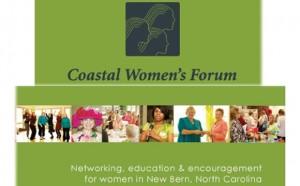 Image taken from Coastal Women's Forum website