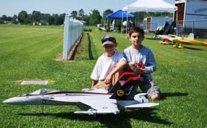 Fall Fun Fly Airshow