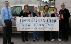 Tryon Civitan Club