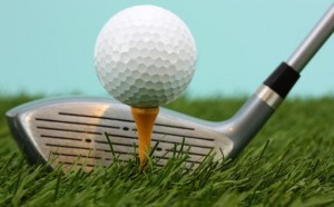 Golf Tournament New Bern