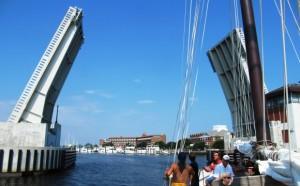 Boating New Bern NC