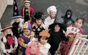 Parade of Preschoolers