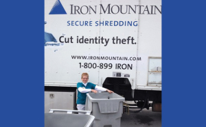 UPS Store offers Free Shred Day