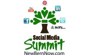 Social Media Summit New Bern, NC