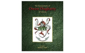 Donna Hart Book