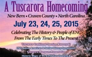 Tuscarora Homecoming