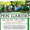 River Bend Community Organic Garden