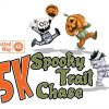 Spooky 5K Trail Chase